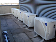 Watford Refrigeration and Air Conditioning Ltd Image